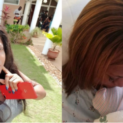 'I Am Next' – Toyin Abraham reacts to Linda Ikeji's baby delivery