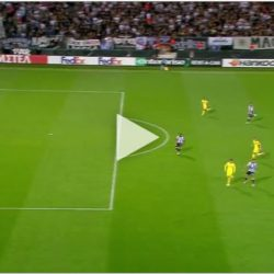 #UEFA #PAOKCHL: PAOK vs Chelsea 0-1. The Goals And Match Highlights