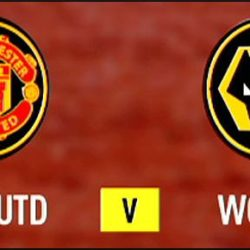 #EPL: Predict The Correct Score For The Match Between Man UTD vs Wolves & Win A Recharge Card…Ts&Cs Apply