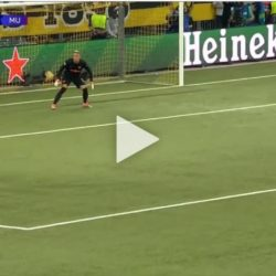 #UEFA #YBMU: Young Boys vs Man UTD 0-3. The Goals And Match Highlights