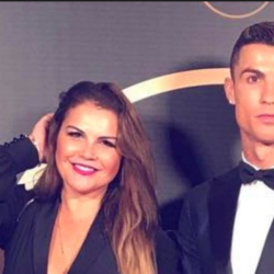 They are trying to destroy my brother — Ronaldo's sister