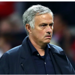 How Mourinho Reacted After Getting Smashed 5-0 By Barcelona