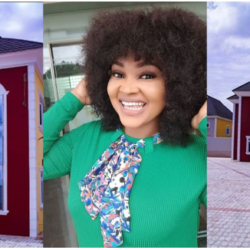 Mercy Aigbe reacts to rumours her house was bought by a governor