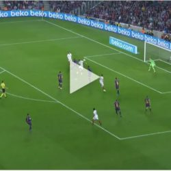 #LALIGA #BARSEV: Barcelona vs Sevilla 4-2. The Goals And Match Highlights