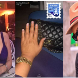 IK Ogbonna cries out after his wife, Sonia flashed ringless finger