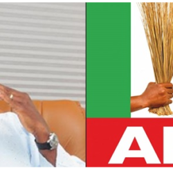 Governor Amosun Vows To Dump APC Over 'Anointed Candidature'