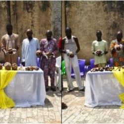 31 Human Heads And Vital Body Parts Recovered In Kwara State