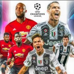 #UEFA #MUNJUV: Predict The Correct Score For The Match Between Manchester UTD vs Juventus & Win A Recharge Card…Ts&Cs Apply