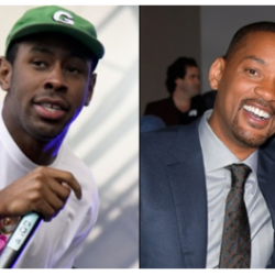 Will Smith's Son Jaden Comes Out As Gay, Dating Tyler The Creator (Video)