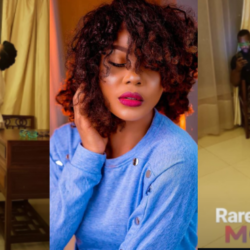 Kemen and Ifu Ennada spark dating rumour