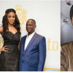 How Dabota Lawson actually used & dumped billionaire Sunny Aku