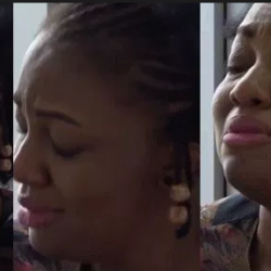 Lady in sex video with Lekki pastor weeps bitterly in interview with BBC