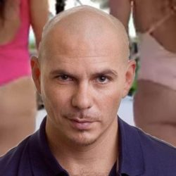 We Feature Latin American Rapper PITBULL This Week