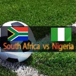 #CAF #SAFNIG: Predict The Correct Score For The Match Between South Africa vs Nigeria & Win A Recharge Card…Ts&Cs Apply