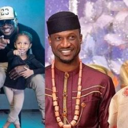 Paul & Jude Okoye React After Lola Omotayo's Birthday Message To Psquare.