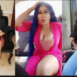 'Every Night I Sleep Alone, Will I Ever Find A Husband?' – Moyo Lawal Cries Out Over Her Age-Long Single Status