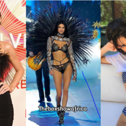 Realty TV star, Kendall Jenner is world highest paid model of 2018