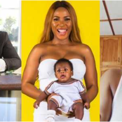Kemi Olunloyo reacts after Linda Ikeji revealed Sholaye Jeremi dumped her after she got pregnant