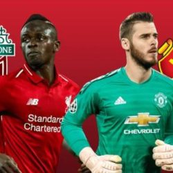 #LIVMUN: Predict The Correct Score For The EPL Match Liverpool vs Man Utd & Win A Recharge Card…Ts&Cs Apply