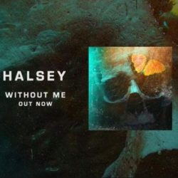 #TrendingHitz: Download Without Me By Halsey @halsey