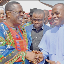 Fr. Mbaka predicts defeat for Atiku and Peter Obi ? (Video)