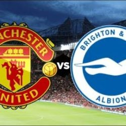 #MUNBRT: Predict The Correct Score For The EPL Match Manchester United vs Brighton & Win A Recharge Card…Ts&Cs Apply