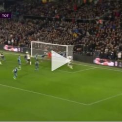 #FULTOT: Fulham Vs Tottenham Hotspur 1-2. The Goals And EPL Match Highlights