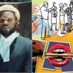 #FalzTalk – How singer blasted Nigerian government in new song