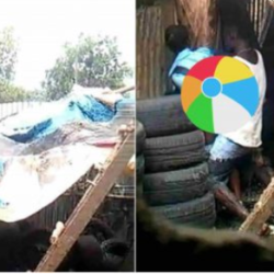Man spotted having sex with secondary school girl in mechanic shop