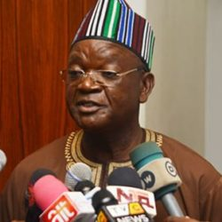 No Cattle Routes In Benue,Governor Ortom Insists
