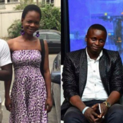 Olajumoke Orisaguna reacts to her baby daddy's allegations