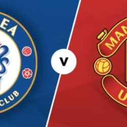 #CHEMUN: Predict The Correct Score For The FA CUP Match Chelsea vs Manchester United & Win A Recharge Card…Ts&Cs Apply
