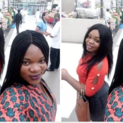 Lady exposes friend who takes Nigerian girls to Dubai for prostitution (Video)