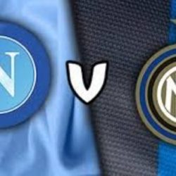 #NAPINT: Predict The Correct Score For The Serie A Match Napoli vs Inter Milan And Win A Recharge Card…Ts&Cs Apply