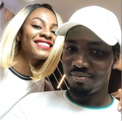 #BBNaija 2019: 'I spent ₦1.5 million on votes' – Jackye's boyfriend laments