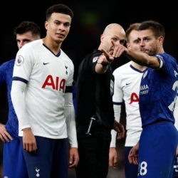 #TOTCHE: Predict The Correct Score For The Match Tottenham Hotspur vs Chelsea…Rules Apply