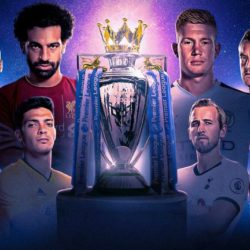 #BURCHE #LIVWHU: Predict The Correct Score For The Match Burnley vs Chelsea and Liverpool vs West Ham United And Win A Recharge Card…Rules Apply