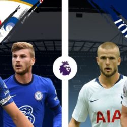 #CHETOT: Predict The Correct Score For The Match Chelsea vs Tottenham Hotspur And Win A Recharge Card…Rules Apply