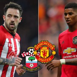 #SOUMUN: Predict The Correct Score For The Match Southampton vs Manchester United And Win A Recharge Card…Rules Apply