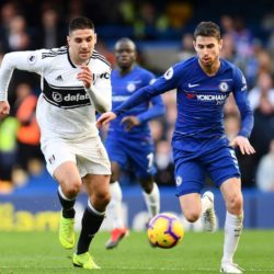 #FULCHE: Predict The Correct Score For The Match Fulham vs Chelsea And Win A Recharge Card…Rules Apply