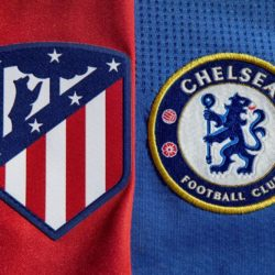 #ATLCHE #LAZBAY: Predict The Correct Score For The Champions League Match Atletico Madrid vs Chelsea & Lazio vs Bayern Munich And Win A Massive Recharge Card…Rules Apply
