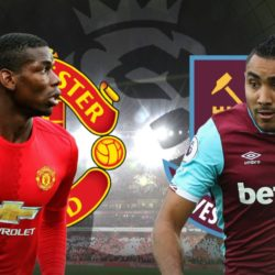 #MUNWHU: Predict The Correct Score For The #FACup Match Manchester United vs West Ham United And Win A Recharge Card…Rules Apply